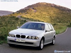 bmw 5-series e39 pic #2472