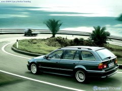 bmw 5-series e39 pic #2473