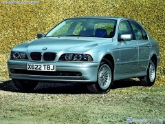 bmw 5-series e39 pic #2475