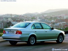 bmw 5-series e39 pic #2476