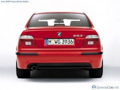 BMW 5-series E39 pic