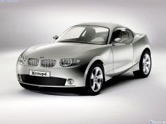 bmw x coupe pic #2505