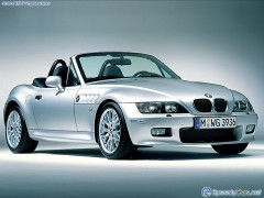 BMW Z3 Roadster pic
