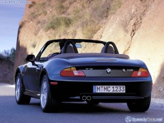 bmw z3 roadster pic #2508