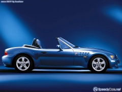 bmw z3 roadster pic #2509