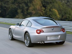 bmw z4 coupe pic #26991