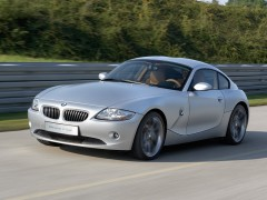bmw z4 coupe pic #26992
