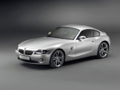 BMW Z4 Coupe pic