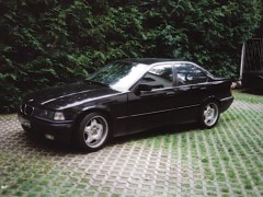 bmw 3-series e36 pic #31527