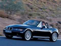 bmw z3 roadster pic #32110