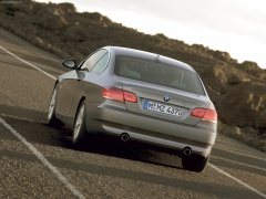 3-series E92 Coupe photo #34408