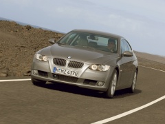 bmw 3-series e92 coupe pic #34410