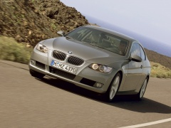bmw 3-series pic #34411