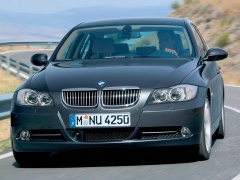 bmw 3-series pic #35950