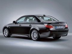bmw 5-series e60 pic #35952