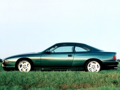 bmw 8-series pic #36078