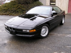 bmw 8-series pic #36079