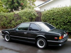 bmw 6-series e24 pic #36207