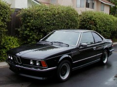 bmw 6-series e24 pic #36208