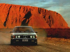 bmw 6-series e24 pic #36211