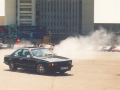 bmw 6-series e24 pic #36212