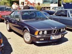 bmw 6-series e24 pic #36216