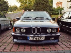 bmw 6-series e24 pic #36217