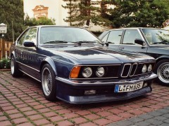 BMW 6-series E24 pic