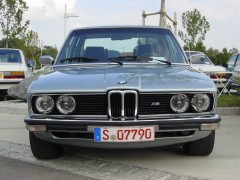 bmw 5-series e12 pic #36406