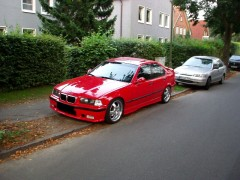 bmw 3-series e36 pic #36491