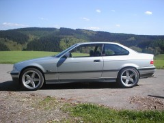 bmw 3-series e36 pic #36492