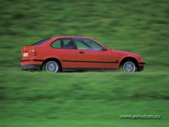 bmw 3-series e36 pic #36493
