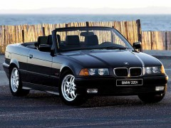 bmw 3-series e36 pic #36495