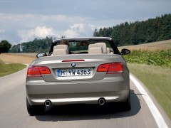 bmw 3-series e93 convertible pic #39458