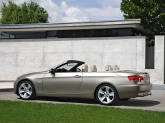 bmw 3-series e93 convertible pic #39460