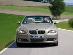 3-series E93 Convertible photo #39463