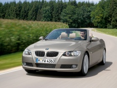 bmw 3-series e93 convertible pic #39464