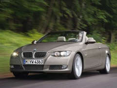 3-series E93 Convertible photo #39466