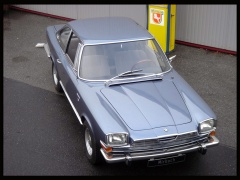 bmw glas 3000 v8 coupe pic #40722