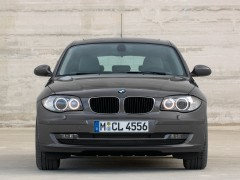 bmw 1-series 5-door e87 pic #40867