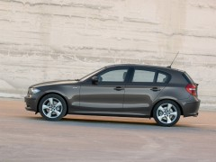 bmw 1-series 5-door e87 pic #40873