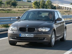 bmw 1-series 5-door e87 pic #40874