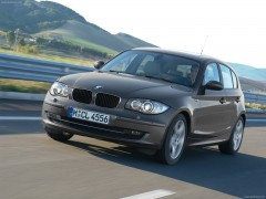 bmw 1-series 5-door e87 pic #40875