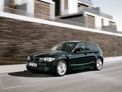 BMW 1-series 5-door E87 pic