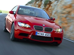 M3 E92 Coupe photo #43296
