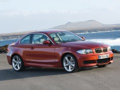 BMW 1-series Coupe E82 pic