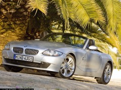 bmw z4 roadster pic #48664