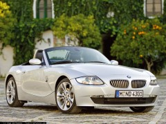 bmw z4 roadster pic #48665