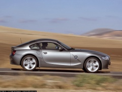 bmw z4 coupe pic #48675