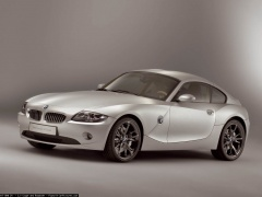 bmw z4 coupe pic #48680